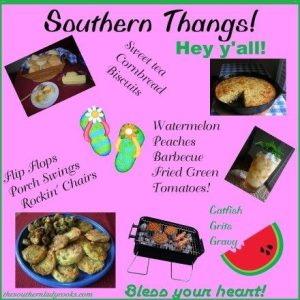 Southern Thangs