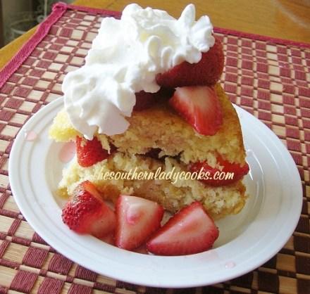 Strawberry Shortcake TSLC