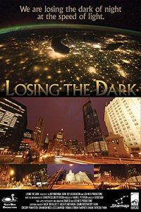 Learn about Light Pollution in Losing the Dark