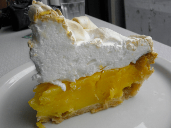 acme lemon pie