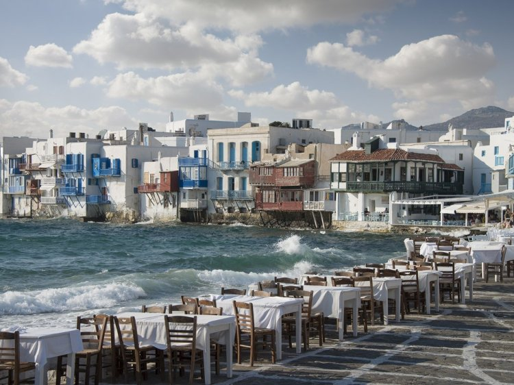 Mykonos, Greece Overall Rating: 80.938 Said to have been where Hercules killed the invincible giants, Mykonos is steeped in mythological history. A popular cruise ship stop, the island is more recently known for its raucous party reputation that would impress even Dionysus. Pro tip: Avoid July and August to miss the major crowds and get a better sense of local life. Head to Little Venice, an uncrowded neighborhood full of tavernas. While in the area, stop by Kounelas, close to the harbor, to eat what locals say is the best fish.
