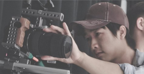Daryl Wong, Cinematographer