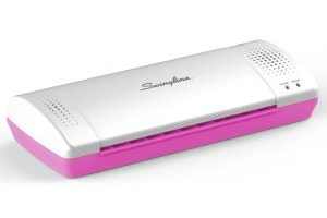 Swingline Thermal Laminator $15.99 (Regular $29.99)