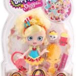 Shopkins Shoppies Popette $12.17 (Regular $19.99)