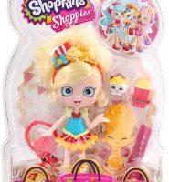 Shopkins Shoppies Popette $12.17 (Regular $19.99)