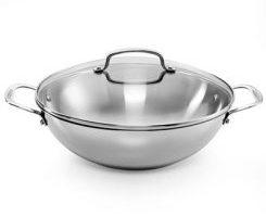 Cuisinart 12″ All Purpose Pan & 5.5 Quart Multipot $19.99 (Regular $39.99 – $79.99)