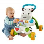 Fisher-Price Learn with Me Zebra Walker $15.99 (Regular $24.99)
