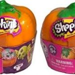 2 Pack Shopkins Halloween Surprise $12.00