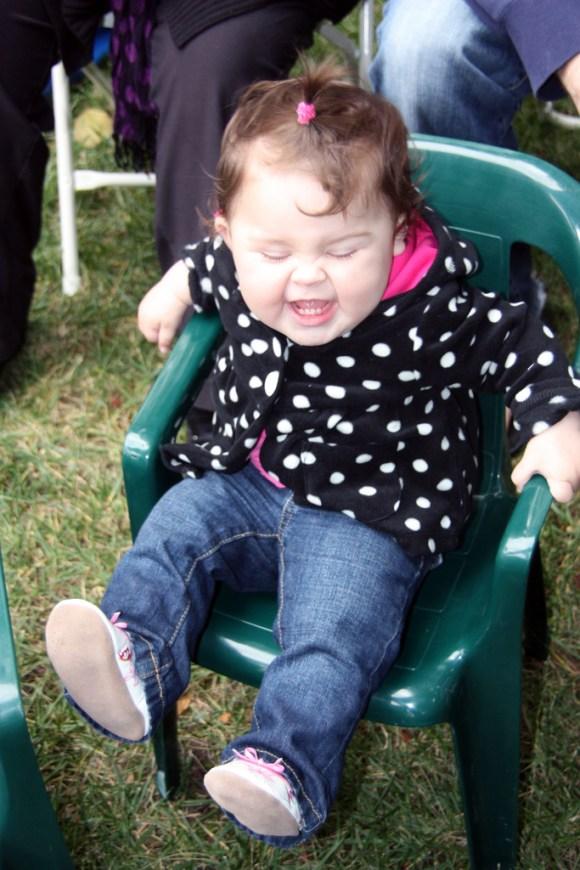 Big Girl Chair