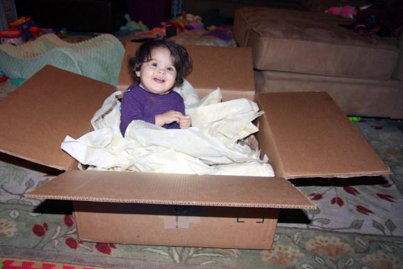 Boxes Are Fun