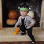 "Flashback Friday - ""Kids Don't Want To Be Cute On Halloween"""