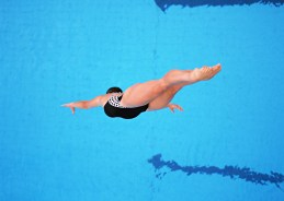 China Dominates Again at FINA Diving Grand Prix as Win Seven Gold Medals in Madrid