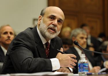 Bernankeben