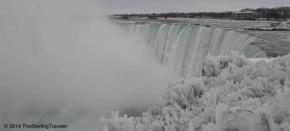 Trip Report: Niagara Falls
