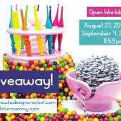 Awesome August of Giveaways - Week 5: Ultimate Furls Candy Shop Prize Pack