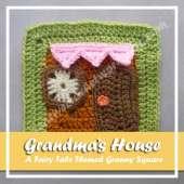 Grandma's House - Free Crochet Pattern