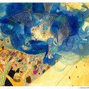 The Art of 'The Storyteller': Influences