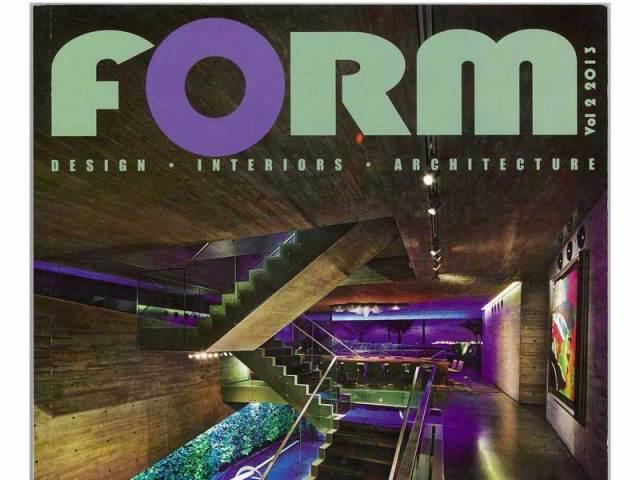 Sabio By The Sea – Form Magazine