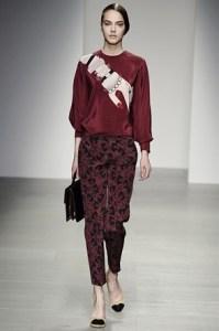 Holly Fulton A/W 2014 (c) catwalking.com