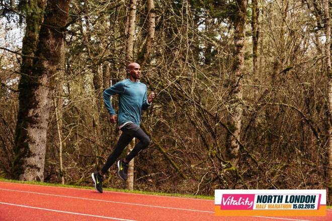 Run with Mo