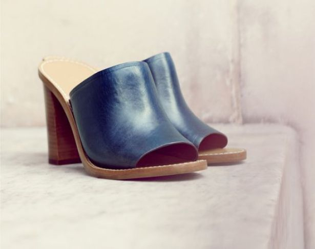 $158 Marlow Mules