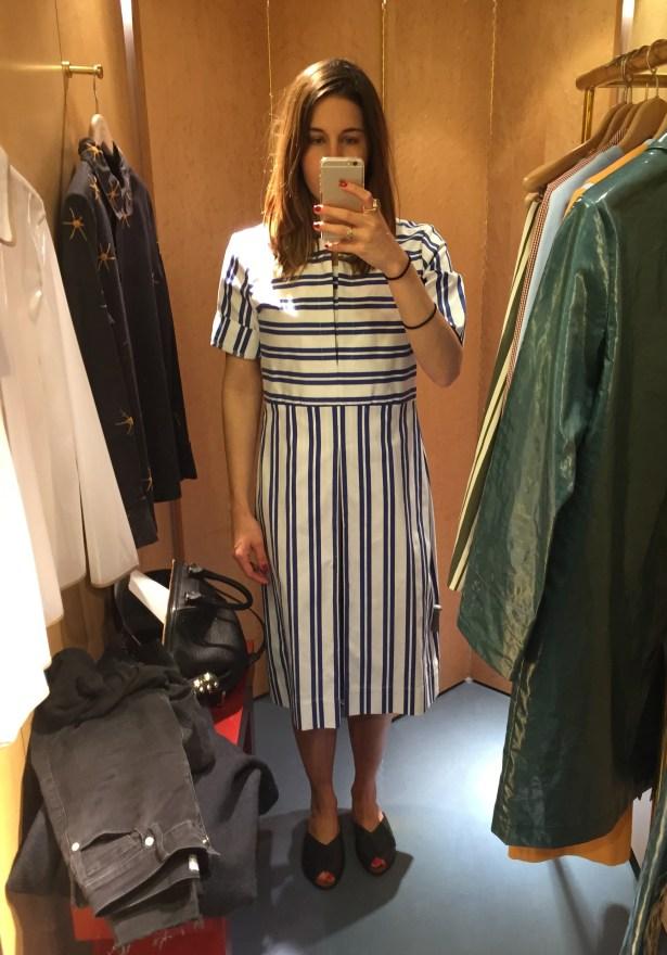 Amar Dress, $328