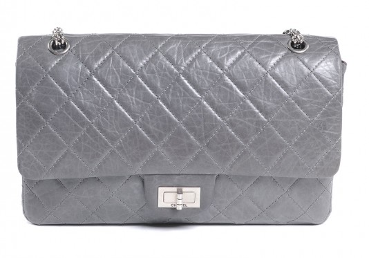 Chanel 50th Anniversary 2.55 Shoulder Bag (Lots on consignment sites)