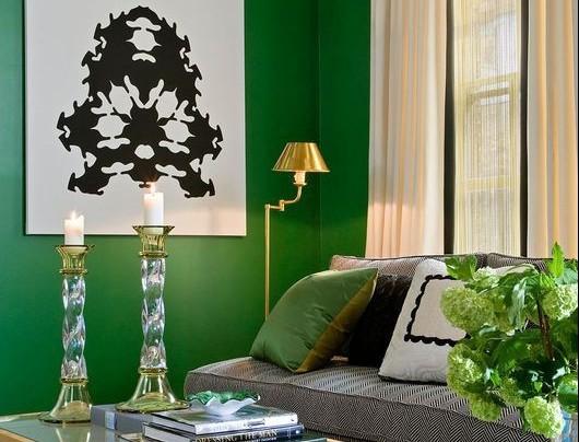 Everything Emerald
