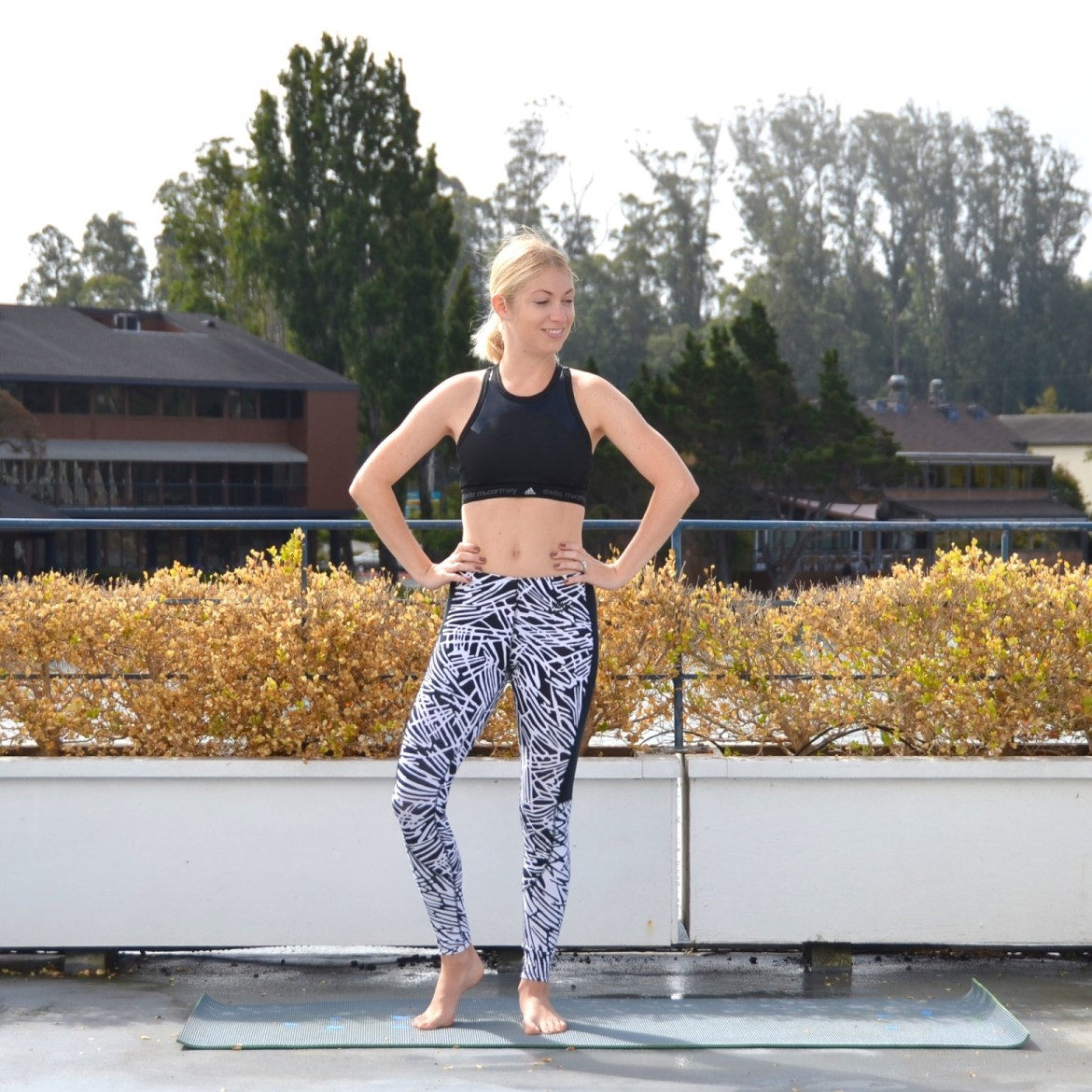 Real Review: 17 Of The Best And Worst Yoga And Workout