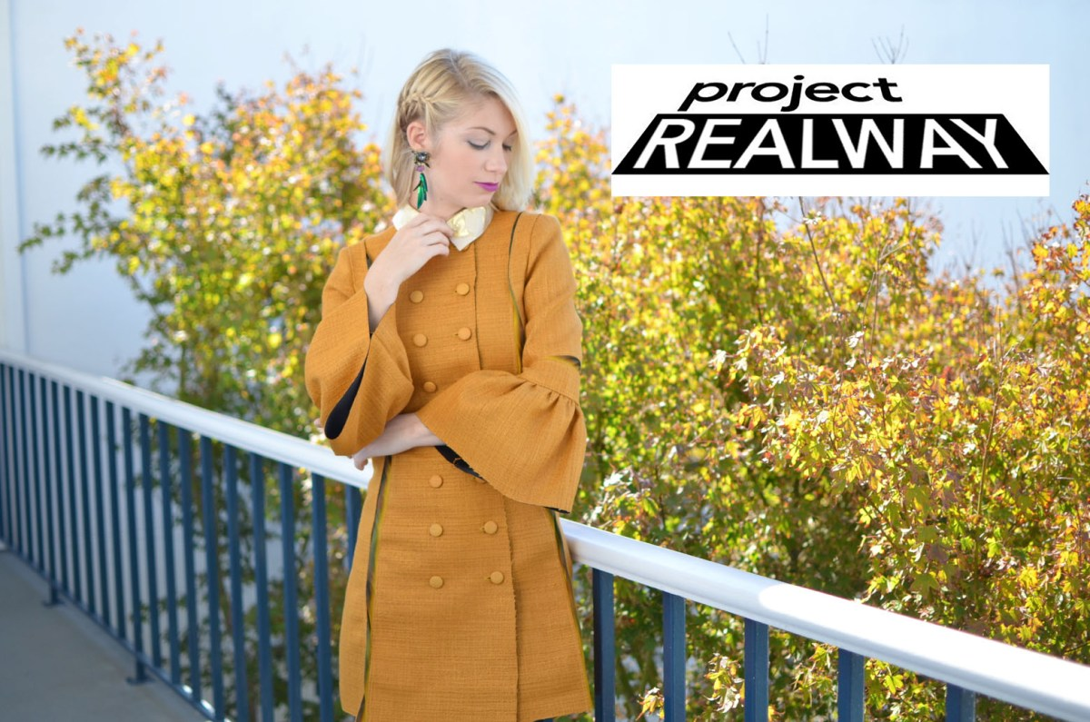 Project Real Way Challenge 2: The Everyday Woman