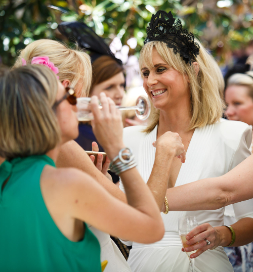 The Style Trust Melbourne Cup 2015_14