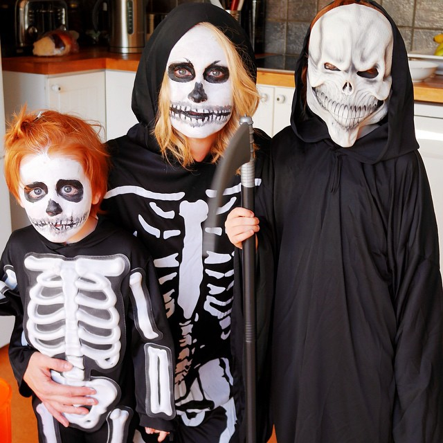 halloween-face-paint_nic-charlie-and-max_the-style-trust