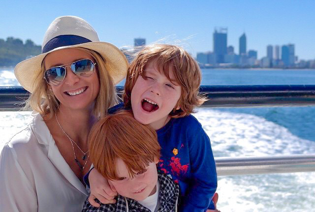 Captain Cook Cruises_The Style Trust_School Holiday Activities Perth_Featured