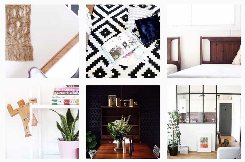 6 Inspiring Home Decor Instagram Accounts The Summery