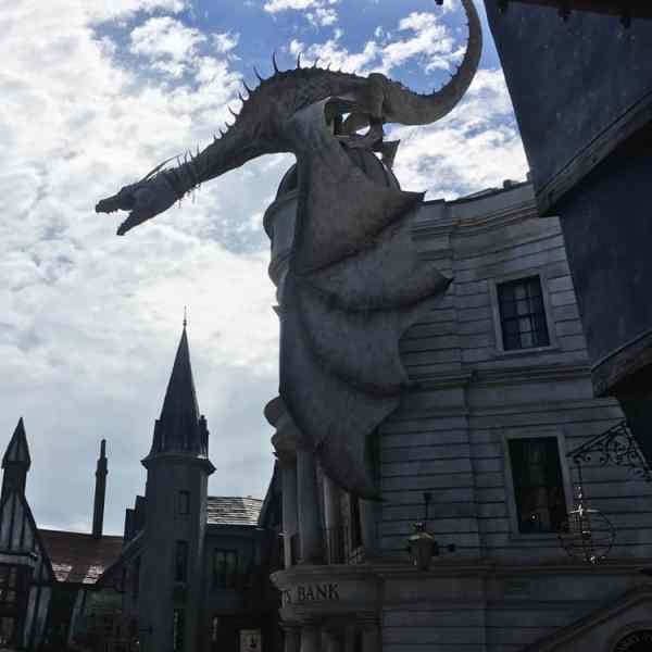 Why We Love Universal Studios