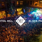 Here's this year's Capitol Hill Block Party lineup