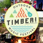Timber! Fest is coming next weekend…and we have tickets to give away!
