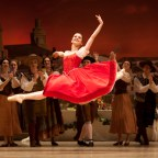 A Superb Reprise of 'Don Quixote' at PNB