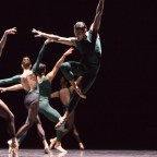 'Totally, Imaginatively Original': the Forsythe Showcase at PNB