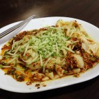 The Mein Man Eats: Spicy Noodles at Little Ting's Dumplings