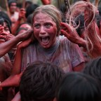 'The Green Inferno' Brings the Gore but Misses the Mark
