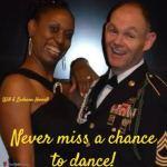 #365| I Hope You Dance!