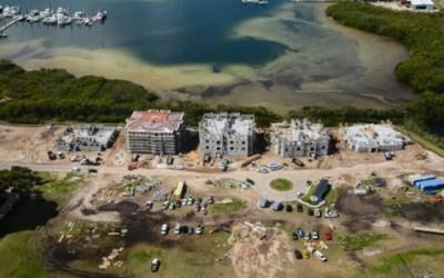 New Waterfront Condos |Westshore Yacht Club | Casa Bahia