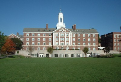Good Move Dropping the 'House Masters' Nomenclature, Harvard