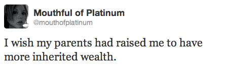 Best/Realest Tweets of the Week, 11/18-11/24/12