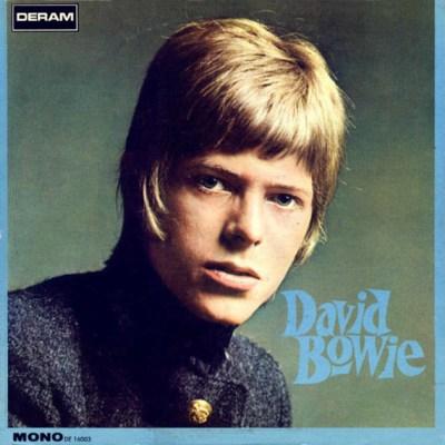A Haiku About Each David Bowie Album