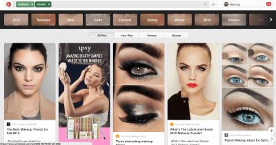 7 Future Makeup Trends