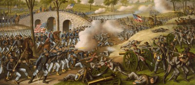 Should Civil War Battlefields Be Preserved?