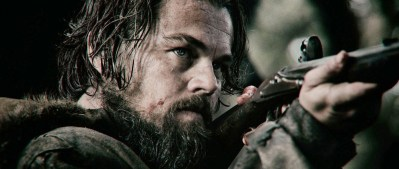 """The Revenant"": Fast Times in the Fur Trade"