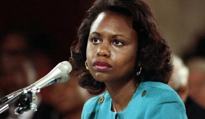 The Change Anita Hill Created